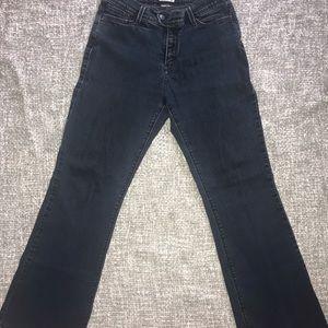 Levi's Stretch Jeans - Dark Denim